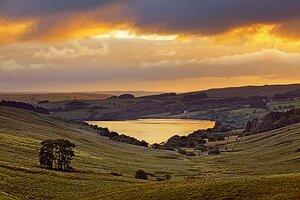 Crai Reservoir